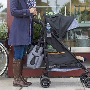 Summer Infant 3Dtote Convenience Stroller - Best Strollers of 2019