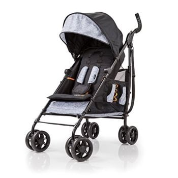 Summer Infant 3Dtote Convenience Stroller