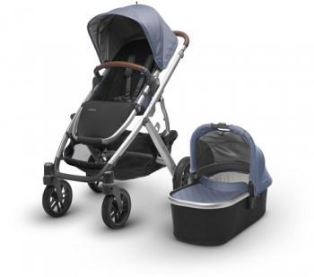 UPPAbaby VISTA 2018 color version Henry