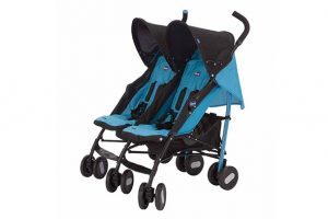 chicco echo twin the best double lightweight strollers