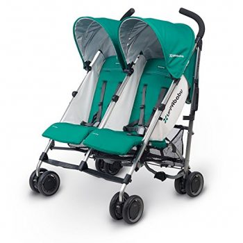 uppababy g-link stroller the best double lightweight strollers