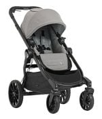 Baby Jogger City Select LUX 2017 convertible stroller