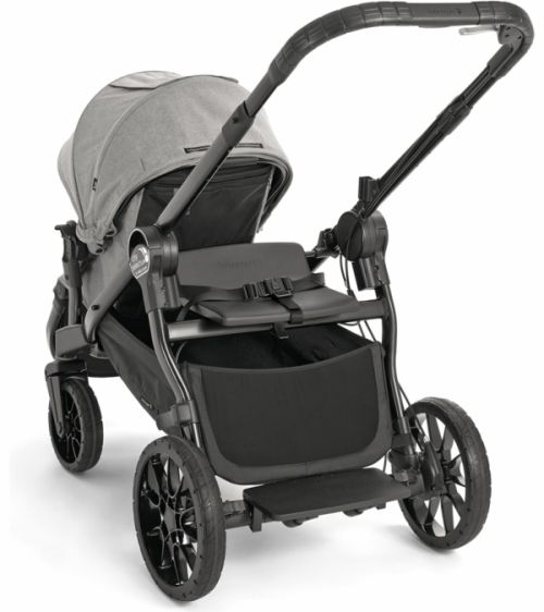 Baby Jogger City Select LUX 2017 with bench seat