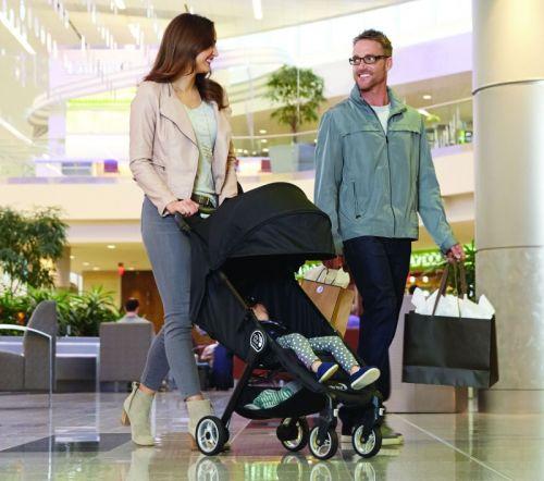 Baby Jogger City Tour 2017 Lightweight Travel Stroller