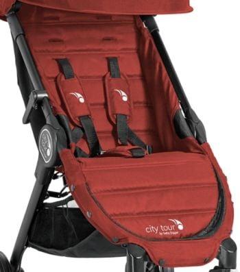 Baby Jogger City Tour 2017 Seat