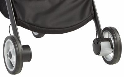 Baby Jogger City Tour brakes