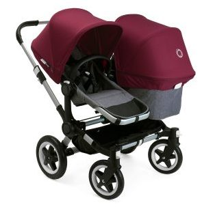 Bugaboo Donkey2 - Duo version