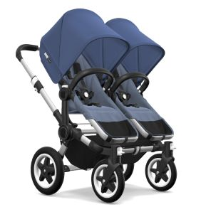 Bugaboo Donkey2 - Twin Version for toddlers