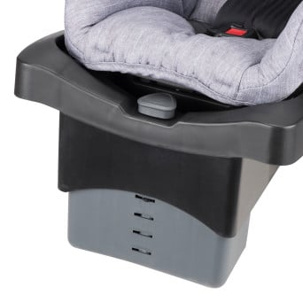 LiteMax 35 Infant Car Seat - adjustable base