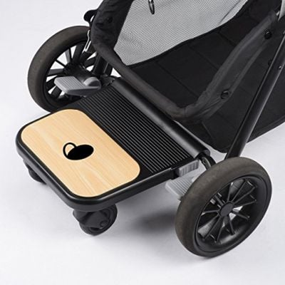 Evenflo Sibby Travel System ride-along board
