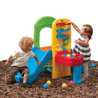 Step2 Play Fun Climber Ball for Toddlers