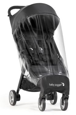 Weather Shield Baby Jogger City Tour