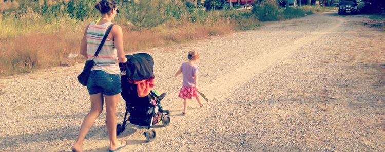 Mountain Buggy Nano Review Lightweight Travel Stroller