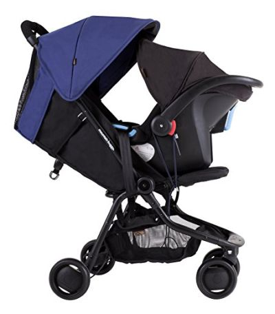 Mountain Buggy Nano Review Perfect All In One Lightweight Stroller