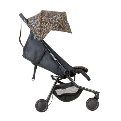 Mountain Buggy Nano Review Perfect All In One