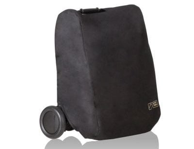 Mountain Buggy Nano comes with a travel bag