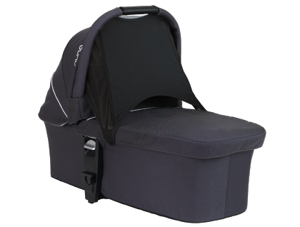Nuna MIXX2 - Carrycot with Dream Drape