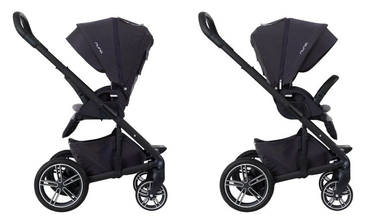 Nuna Mixx2 Review Luxury And Versatility In One