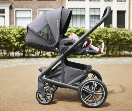 Nuna Mixx2 Review