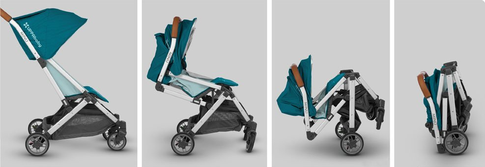 Image result for uppababy minu specs
