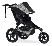 BOB Revolution Flex Lunar - Best Jogging Stroller of 2019