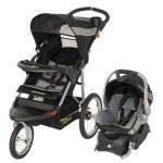 Baby Trend Expedition LX Travel System - cheap best travel system 2018