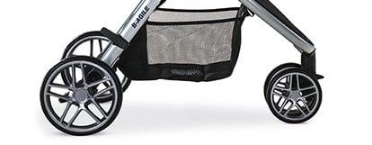 Britax B-Agile 3 Stroller Wheels