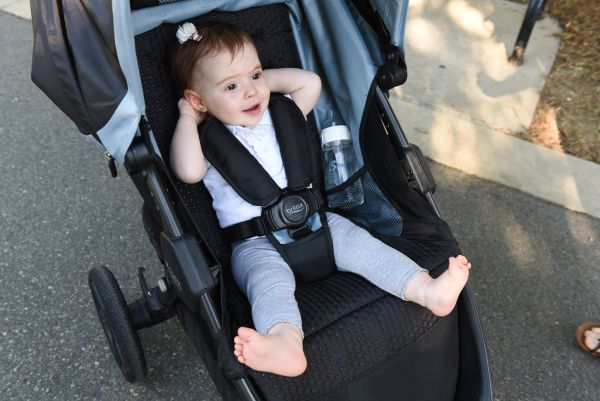 Britax B-Free Stroller for Big Kids