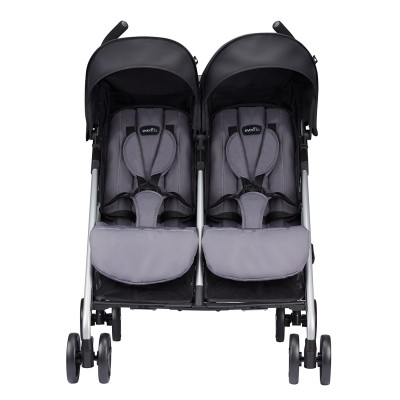 Evenflo Minno Twin - Best Double Lightweight stroller