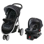 Graco Aire3 Click Connect Travel System - best travel systems for 2018