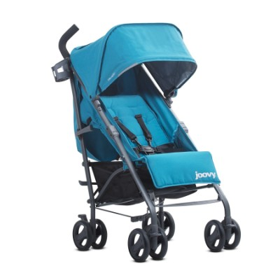 JOOVY New Groove Ultralight - stroller for bigger kids