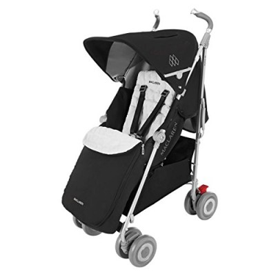 Maclaren Techno XLR - stroller for big kid