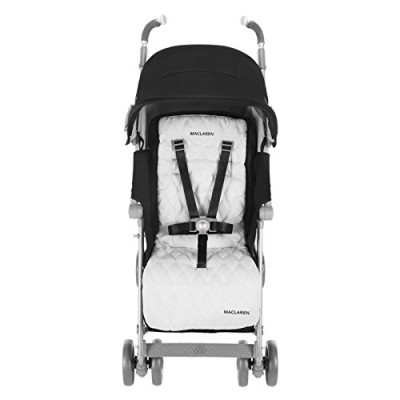 Maclaren Techno XLR - big kid stroller
