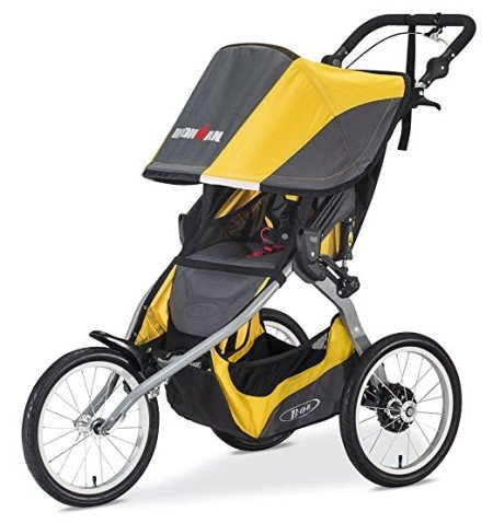 Best Jogging Strollers Of 2018 New Ranking Amp Reviews