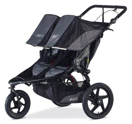 BOB Revolution PRO Double Jogging Stroller