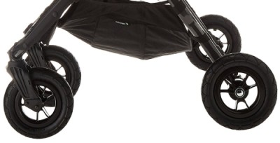 Baby Jogger City Mini GT Double 2016 Wheels