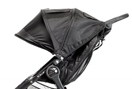 Baby Jogger City Mini GT Double Canopy