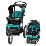 Baby Trend Expedition Jogger Travel System - Cheap Travel System