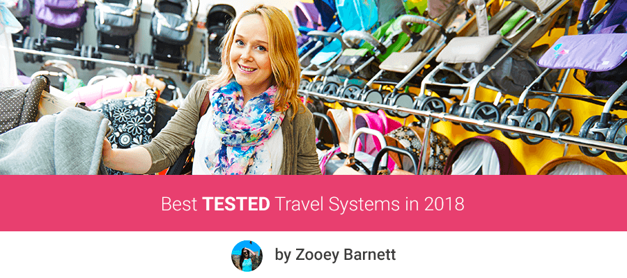 Best Travel Systems 2018