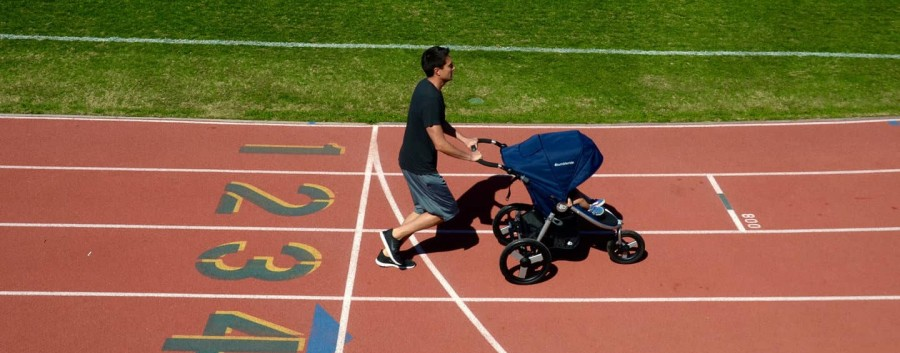 Bumbleride Speed - Best Jogging Strollers 2018 Buying Guide