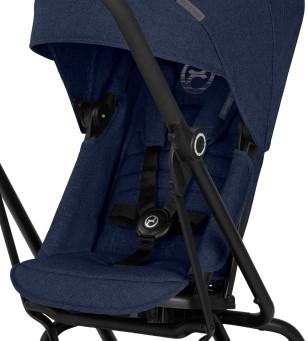 Cybex Eezy S Twist - Seat padding