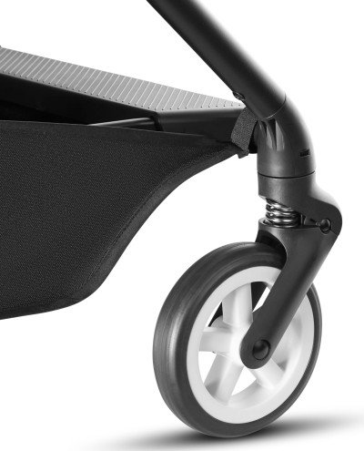 Cybex Eezy S Twist - Wheel suspension