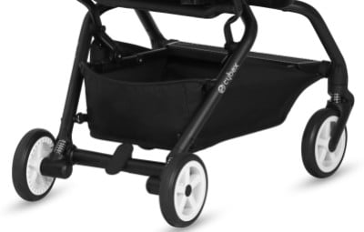 Cybex Eezy S Twist - Wheels & Brake