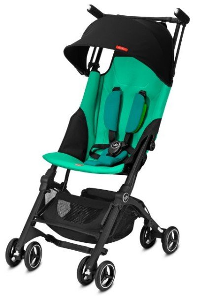 gb pockit plus the new version of world s tiniest stroller. Black Bedroom Furniture Sets. Home Design Ideas