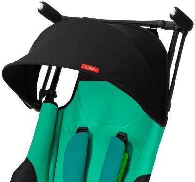GB Pockit Plus - Bigger canopy