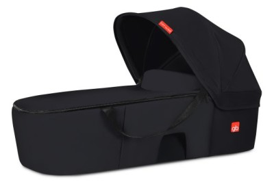 Cot To Go - new piece of gear for GB Pockit +