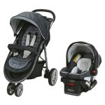 Graco Aire3 Travel System - One of the best travel systems