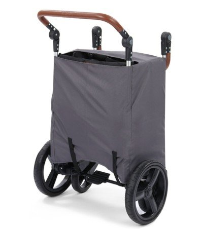 Folded Keenz 7S Stroller Wagon