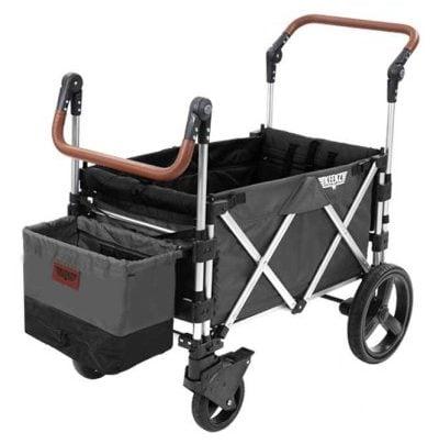 Keenz 7s Stroller Wagon For Big Kid