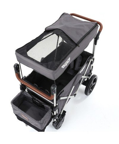 Keenz 7s Stroller Wagon for Big Kids